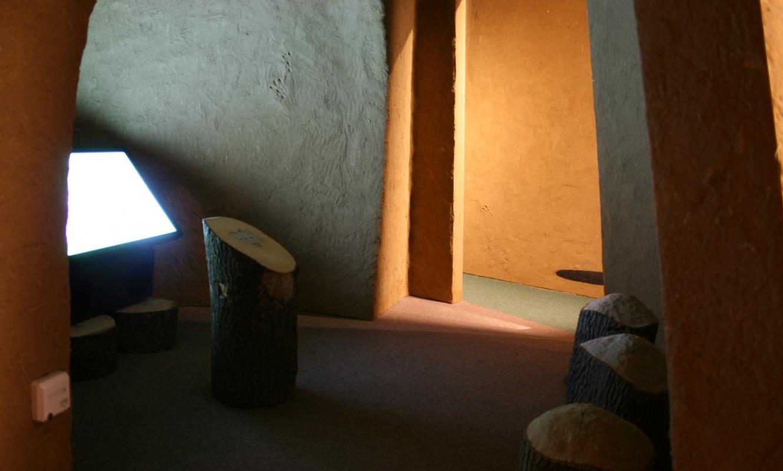 Biberhaus Media Biberhöhle
