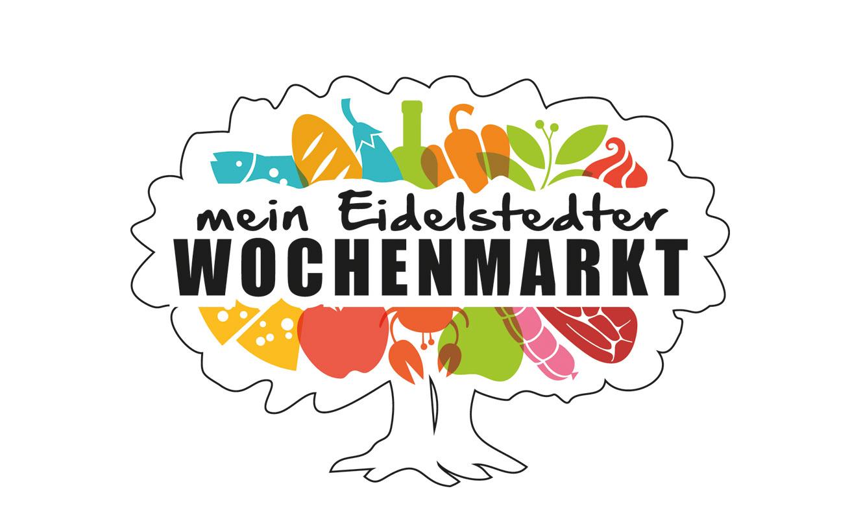 Logo Eidelstedt Wochenmarkt