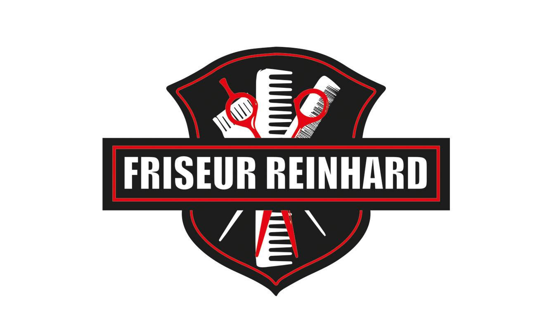 Logo Friseue Reinhard