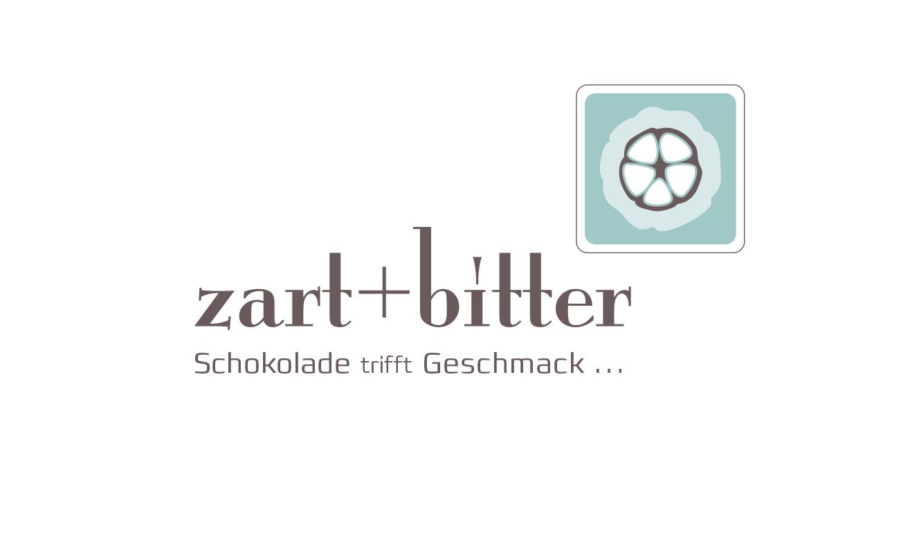 zart+bitter Logo Kommunikation