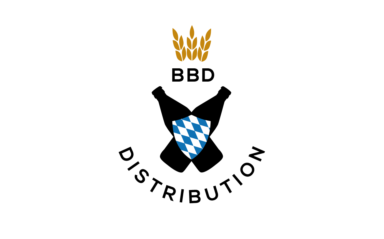 Logo Bierbrüder Distribution